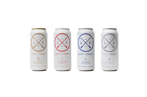 Province Brands of Canada and Lost Craft Beer Today Announce Agreement to Launch Cannabis-Brewed Craft Beer (CNW Group/Province Brands of Canada)