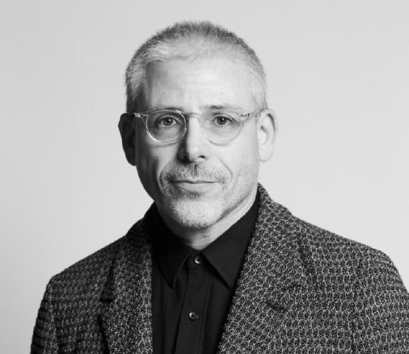 Larry Rubin, Founder & Executive Chairman of Thnks
