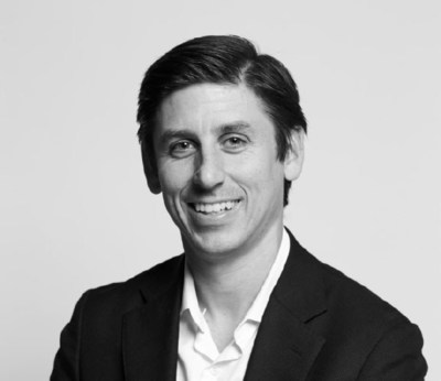 Brendan Kamm, CEO of Thnks