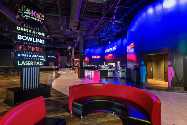Arizona's Jake's Unlimited Named Top Family Entertainment Center of the World