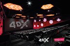 CJ 4DPLEX Expands 4DX Footprint in Austria with Opening at Hollywood Megaplex PlusCity