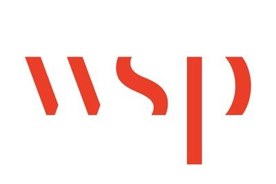 Logo: WSP (CNW Group/Énergir)