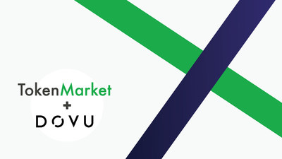 Blockchain powered mobility ecosystem DOVU partners with technical advisory firm TokenMarket