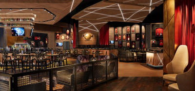 Hard Rock Cafe Expansion