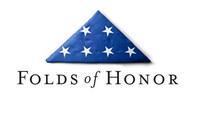 (PRNewsfoto/Folds of Honor)