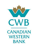 Canadian Western Bank (CNW Group/Canadian Western Bank)