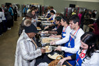 Goodwill Industries of the Chesapeake, Inc. to hold 63rd Annual Thanksgiving Dinner & Resource Fair