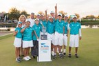 To the Moon! Team California Claims 2018 PGA Jr. League Championship presented by National Car Rental