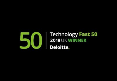 Cloud IQ ranked 32 in the Deloitte UK Technology Fast 50