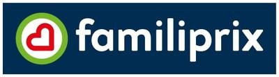 Logo : Familiprix (Groupe CNW/Familiprix)