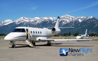 Private Jet Charter Company New Flight Charters Announces Third Quarter Year-To-Date Increase of 11.6%