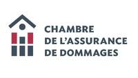 Logo: Chambre de l'assurance de dommages (CNW Group/Chambre de l'assurance de dommages)
