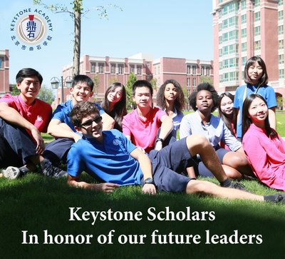 Keystone Scholars In Honor of our future leaders