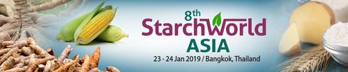 8th StarchWorld Asia