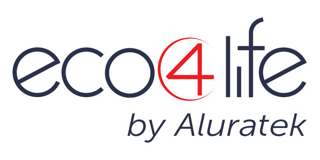 eco4life by Aluratek