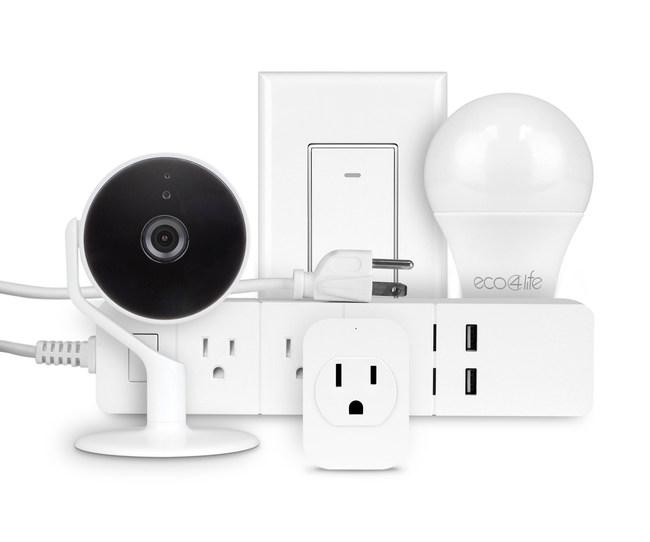 eco4life SmartHome bundle