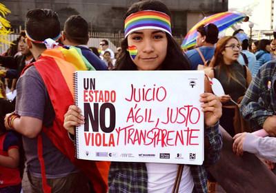 Cuso International est fier de poursuivre sa longue tradition de défense des droits des femmes à travers le monde et d'annoncer une nouvelle initiative en partenariat avec quatre organismes féministes péruviens de premier plan. (Groupe CNW/Cuso International)