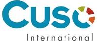 Logo: Cuso International (CNW Group/Cuso International)