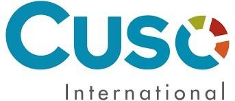Logo : Cuso International (Groupe CNW/Cuso International)