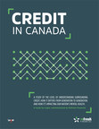 Refresh Financial - Credit in Canada report (CNW Group/Refresh Financial)