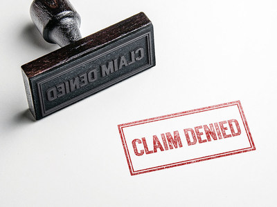 Top Reasons For Having A Car Insurance Claim Rejected