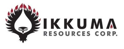 Ikkuma Resources Corp. (CNW Group/Ikkuma Resources Corp.)