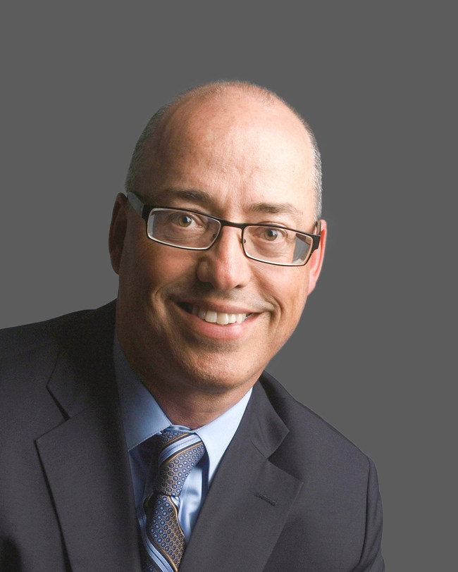 The Armand-Frappier Foundation is pleased to announce that Luc Reny, Vice-President of Power Corporation of Canada, has been named Chairman of its Board of Directors. (CNW Group/Fondation Armand-Frappier de l'INRS)