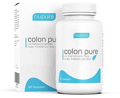 AixSwiss B.V.'s unique German Nupure supplement line will soon offer its most popular supplements, Nupure Colon Pure and Nupure Probiflor, on the popular online health portal, VitaBeauti.com.