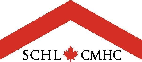 Logo: Socété canadienne d'hypothèques et de logement (Groupe CNW/Société canadienne d'hypothèques et de logement)