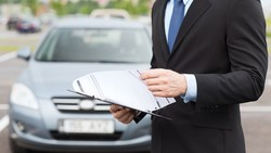 Avoid The Following Car Insurance Mistakes