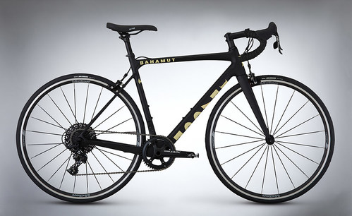 Dragon Bicycles builds high-performance, custom-fit road bikes that are delivered 98% assembled, fully tuned, and RideReady straight out of the box - at a price far below market.
