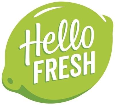 HelloFresh (CNW Group/HelloFresh Canada)