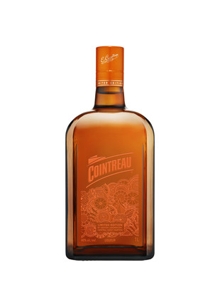 The Orange Limited Edition  (1L) (PRNewsfoto/Cointreau)