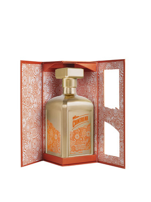The Orange Selective Edition (1L) (PRNewsfoto/Cointreau)
