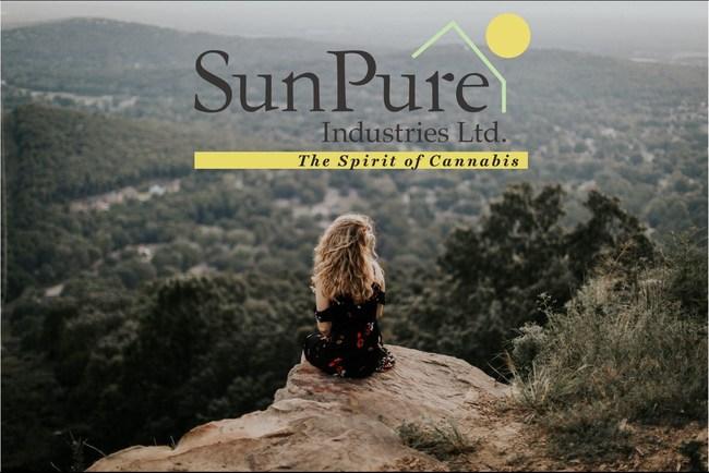(PRNewsfoto/SunPure Cannabis Co.)