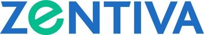 Zentiva Logo (PRNewsfoto/Zentiva)