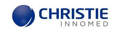 Logo: Christie Innomed (CNW Group/Christie Innomed)