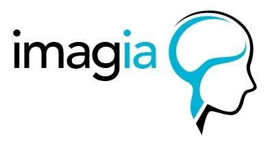 Logo: Imagia (CNW Group/Christie Innomed)