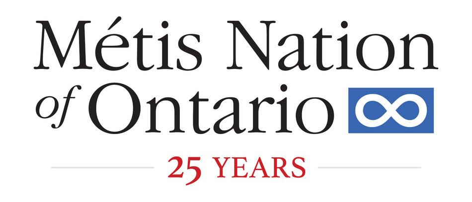 The Métis Nation of Ontario (CNW Group/Métis Nation of Ontario)