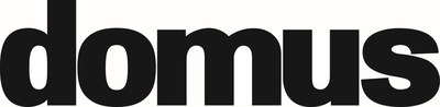 Editoriale Domus Logo - Photo Credits: Barbra Verbij©