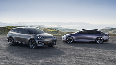 BYTON's presence at LA Auto Show illustrates how the company is rapidly emerging as a leader in the electric vehicle industry and changing the future of shared mobility.
