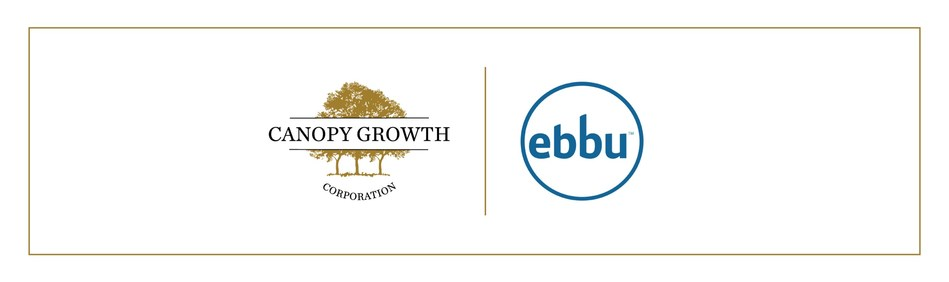 Canopy Growth completes ebbu asset acquisition (CNW Group/Canopy Growth Corporation)