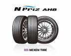 Nexen Tire Supplies Original Equipment Tires for Volkswagen Jetta