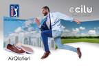 Ccilu & PGA TOUR Form Licensing Partnership on Sport Lifestyle Shoes