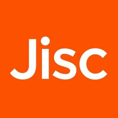 Jisc Logo (PRNewsfoto/Elsevier)