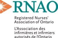 Registered Nurses' Association of Ontario (RNAO) (CNW Group/Registered Nurses' Association of Ontario)