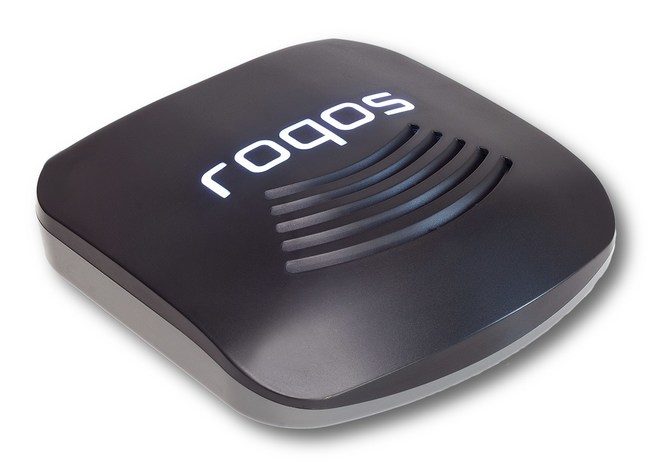 Roqos Core RC10 is the best IoT firewall VPN router.