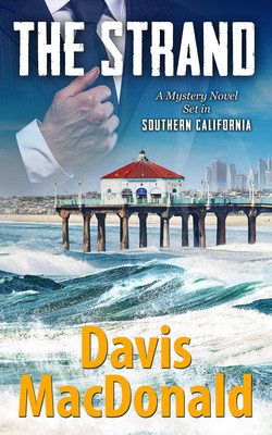 Mystery Novelist Davis MacDonald's Latest Offering Is Available in Time for the Holidays