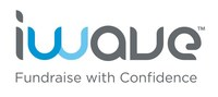 Logo: iWave - the Industry's top fundraising intelligence platform. (CNW Group/iWave)