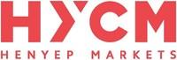 HYCM logo (PRNewsfoto/HYCM)